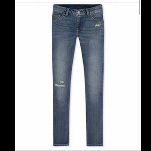 Levi's 711 skinny Girls Jeans